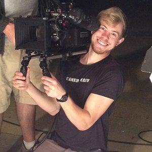Profile picture for Brock Hanson
