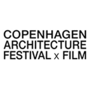 Profile picture for Copenhagen Architecture Festival