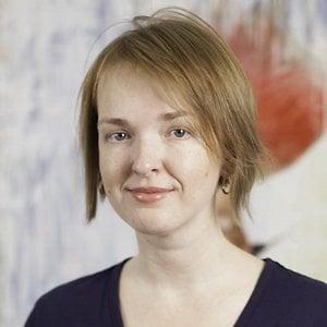 Profile picture for Julia Panchyzhna