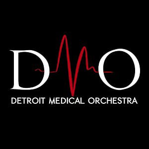 Profile picture for Detroit Medical Orchestra