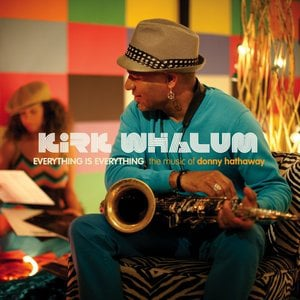 Profile picture for Kirk Whalum