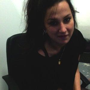 Profile picture for Rebecca Cooper
