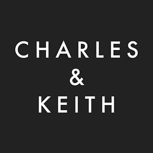 Profile picture for CHARLES & KEITH