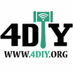 Profile picture for 4DIY CHANNEL