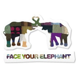 Profile picture for Face Your Elephant