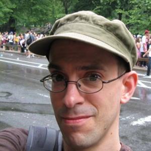 Profile picture for Jean-Claude Batista