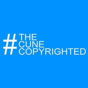 Profile picture for #THECUNECOPYRIGHTED