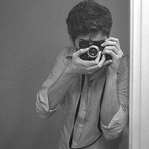 Profile picture for Giorgio Casa
