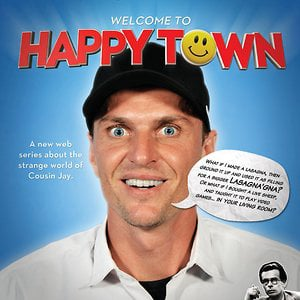 Profile picture for Happy Town