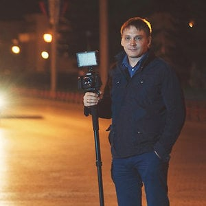 Profile picture for Курков Владимир