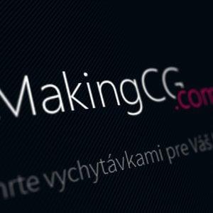 Profile picture for MakingCG