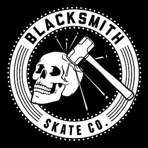 Profile picture for Blacksmith Skate Co.