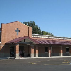 Profile picture for St. Paul Lutheran School
