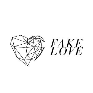 Profile picture for Fake Love