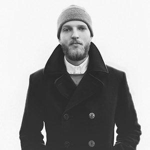 Profile picture for Kristoffer Klunk