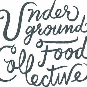 Profile picture for Underground Food Collective