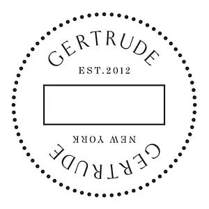 Profile picture for Gertrude