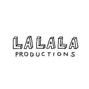 Profile picture for LALALA PRODUCTIONS