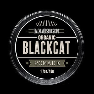Profile picture for BLACKCATORGANICS
