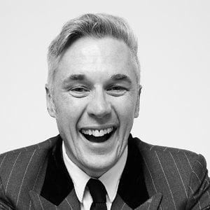 Profile picture for Philip Slade