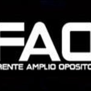 Profile picture for FAO Frente Amplio Opositor