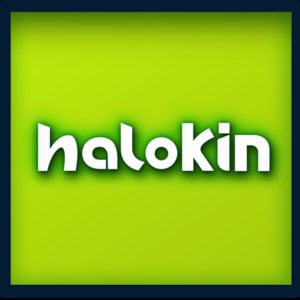 Profile picture for halokin
