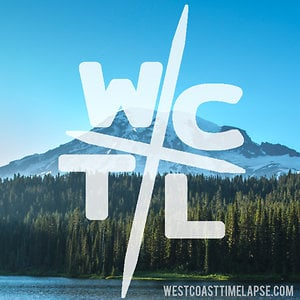 Profile picture for West Coast Timelapse