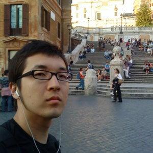 Profile picture for Ryan Lai
