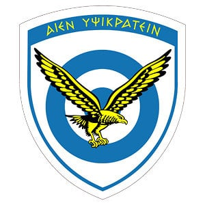 Profile picture for Hellenic Air Force