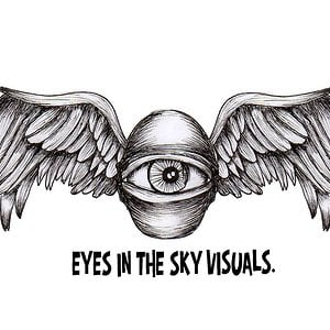 Profile picture for Eyes in the Sky Visuals