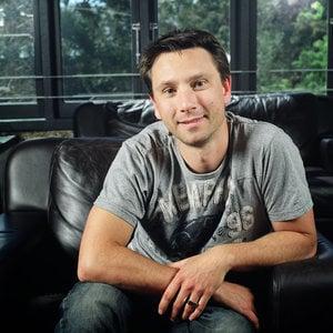 Profile picture for Jason Ballantine - Film Editor