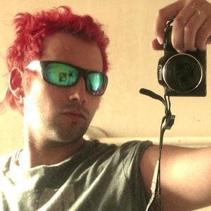 Profile picture for Gabriel Castro
