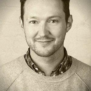 Profile picture for Daniel-Konrad Cooper