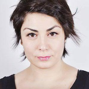 Profile picture for Monica Mura