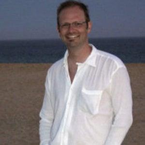 Profile picture for Eric Palmer