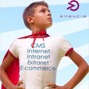 Profile picture for emencia