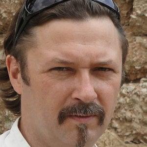 Profile picture for Ian McDonald