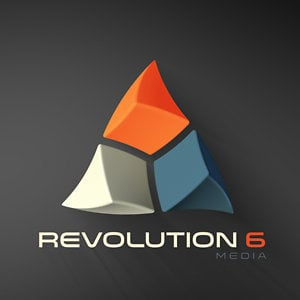 Profile picture for Revolution 6 Media