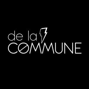 Profile picture for de la COMMUNE