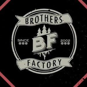 Profile picture for BROTHERSFACTORY