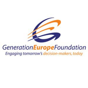 Profile picture for Generation Europe Foundation