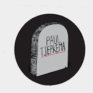 Profile picture for Paul Tjepkema