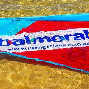 Profile picture for Balmoral sailing school