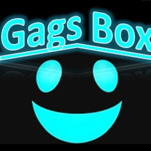 Profile picture for GagsBox