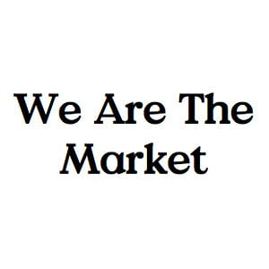 Profile picture for WeAreTheMarket