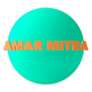 Profile picture for Amar Mitra