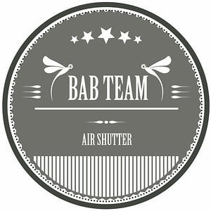 Profile picture for BAB AIR SHUTTER