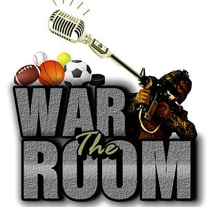 Profile picture for War Room Sports