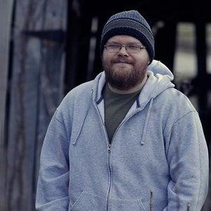 Profile picture for Cory Pratt