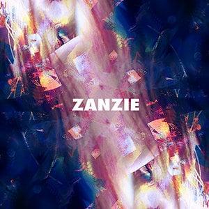 Profile picture for Zanzie Addington-white
